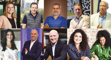 Os dez Profissionais de Mídia de 2020