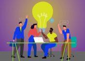 """Marketing: a """"cozinha"""" da inovação"""