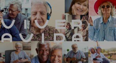 Público 50+ é foco de plataforma de conteúdo digital