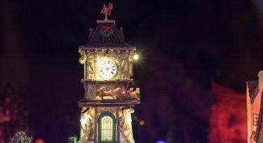 Ativações de Natal mudam diante da Covid-19
