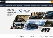 BMW Group inaugura loja virtual na Amazon