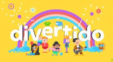 Duolingo dá boas vindas a 2021 em campanha global