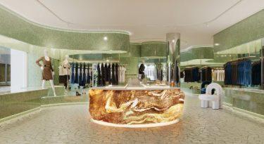 JHSF investe no conceito de loja phygital