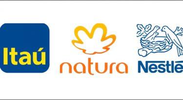 Itaú, Natura e Nestlé se unem em hub de pesquisa