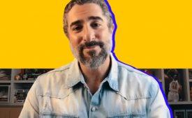 Marcos Mion: influência, realities e conteúdo multiplataforma