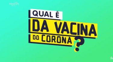 ONU se une à Kondzilla em projeto sobre vacinas