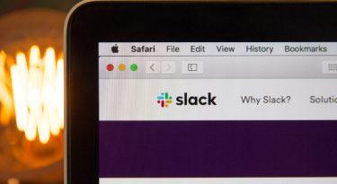 Salesforce adquire app Slack por US$ 27,7 bilhões