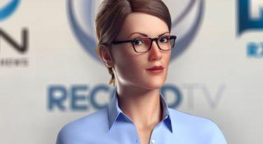 Os objetivos da Tina, a assistente virtual da Record
