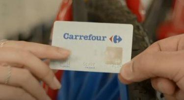 Banco Carrefour volta à mídia com clientes reais