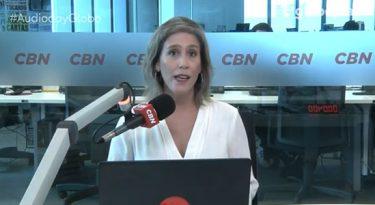 Rádio CBN passa a ser disponibilizada no Globoplay