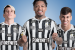 Fortnite estampa camisa do Santos na final da Libertadores