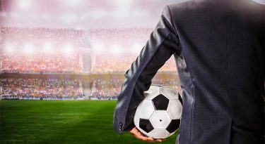 Futebol mira mercado para profissionalizar marketing