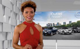 Nissan resgata A Fazenda para primeira ação do ano
