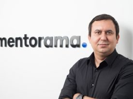 Mentorama apresenta diretor de marketing