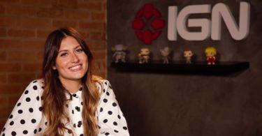 IGN Brasil contrata Mary Nery como apresentadora