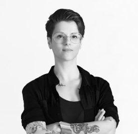 Nathalie Folco