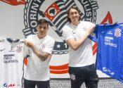 NeoQuimíca será patrocinadora master do Corinthians até 2025