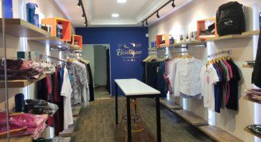 Omni Banco & Financeira inaugura Boutique