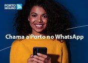 Chama a Porto no Whatsapp