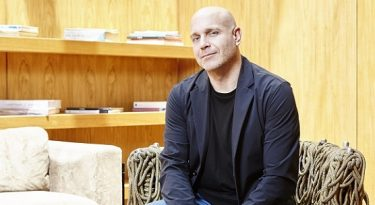 WPP contrata Rob Reilly como chief creative officer global