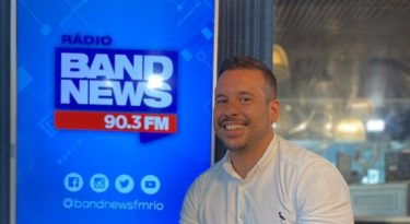 BandNews FM Rio apresenta head comercial