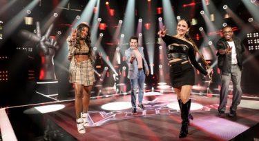 Com The Voice+, Globo aposta no talento da maturidade