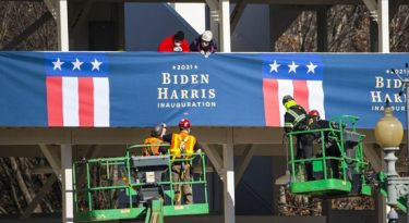 Posse de Biden: marcas se articulam sob riscos de marketing
