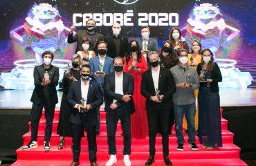 Caboré 2020 reconhece trabalho do mercado