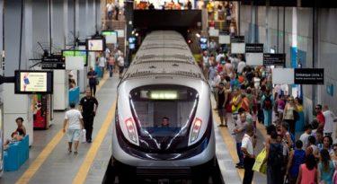 Metrô Rio vende naming rights de estação para Coca-Cola