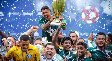 Federação Paulista de Futebol lança Paulistão Play