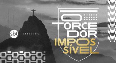 SBT exibe final da Libertadores para o Cristo Redentor