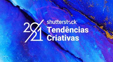 Edição Especial: 10º aniversário do Relatório de  Tendências Criativas da Shutterstock