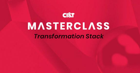 Masterclass Transformation Stack
