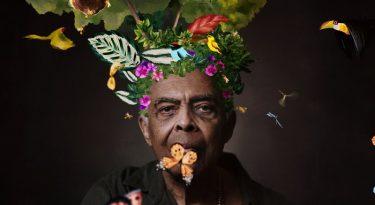 Gilberto Gil compõe música para o Instituto Terra