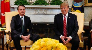 Trump, Bolsonaro e a isenção dos meios diante de suas mensagens