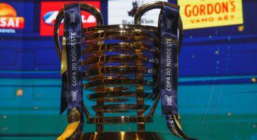 Copa do Nordeste atinge recorde de patrocinadores