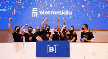 Eletromidia faz IPO e quer representar publicidade na Bolsa