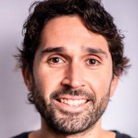 Gabriel Novais