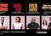 Com Cinemark, Huuro Entretenimento cria canal de conteúdo