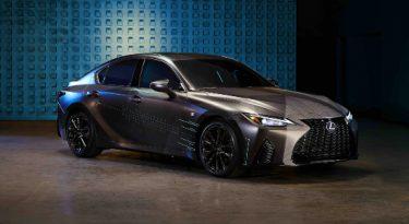 Lexus cria carro pensado para gamers