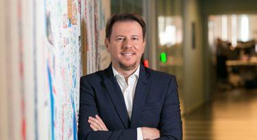 Marcelo Pacheco é o novo VP da WarnerMedia