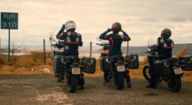 Honda lança reality show para amantes do motociclismo