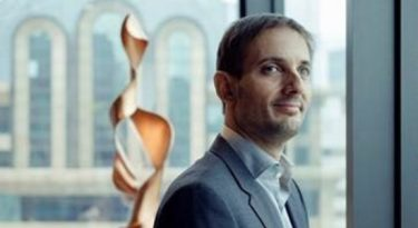 Sky nomeia ex-CFO do Cinemark como presidente