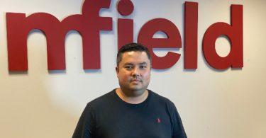 MField fortalece equipe com contratações