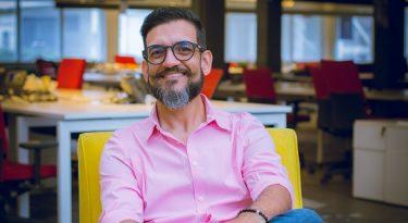 Robson Ortiz é o novo CEO da Mirum