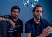 """Produtora Ça Va Art anuncia dupla de diretores """"Olhos"""""""