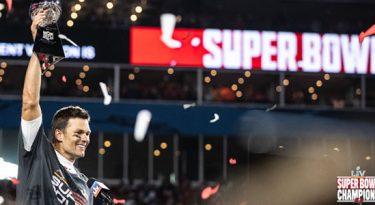 Audiência do Super Bowl 2021 é a mais baixa em 14 anos