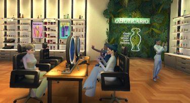 O Boticário estreia no mundo gamer com ações no Avakin Life