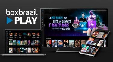 Box Brazil cria VOD para audiovisual nacional