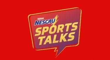 Nescau promove conversa sobre esportes no Clubhouse